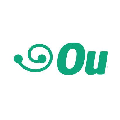 Oudata, logo (2014)