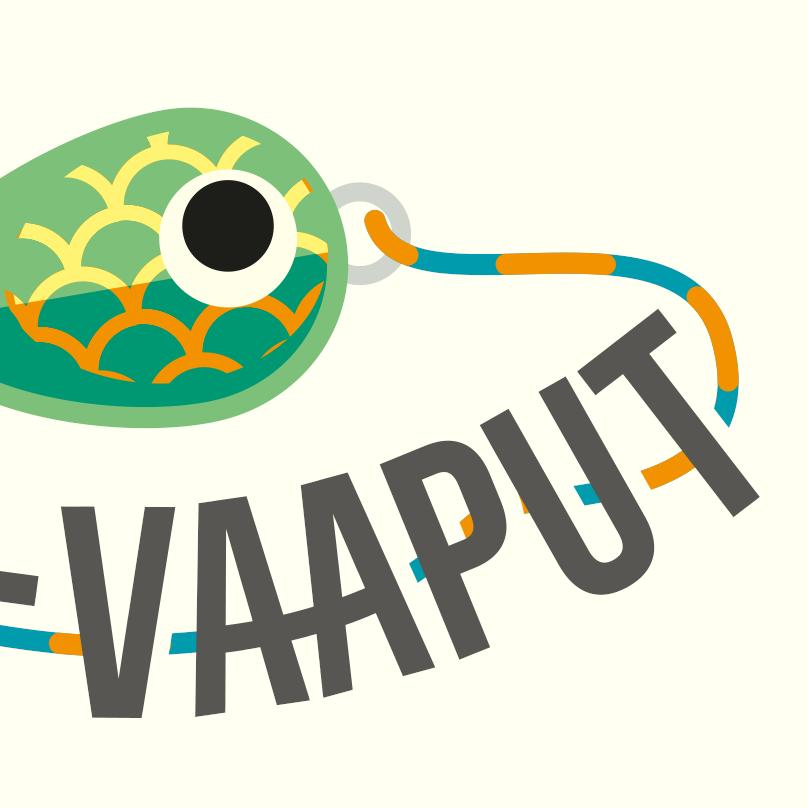 Hope-Vaaput, Logo (2013)